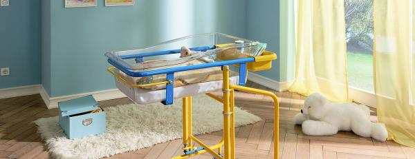 Idaro Infant Trolley