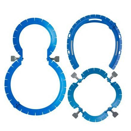 Lone Star Disposable Noryl plastic retractor rings