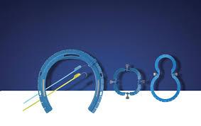 Lone Star disposable elastic retractor packages