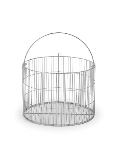 stainless steel wire basket cv